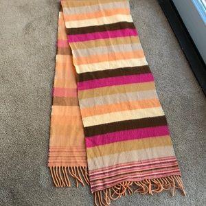 Accessories - Soft pretty warm scarf